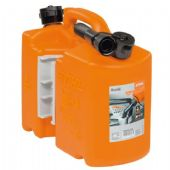 Stihl Combination Canister - Orange (00008810113)